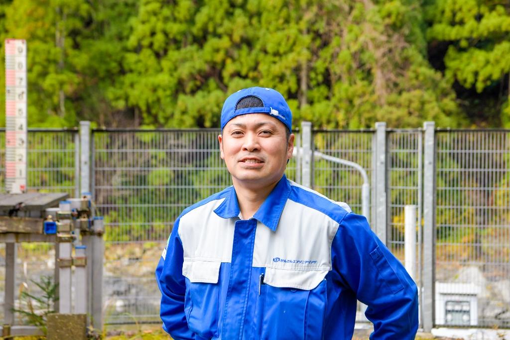 電気工事 求人 京都 バッテリー